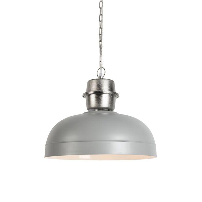 Retro-hanging-lamp-gray---Sani
