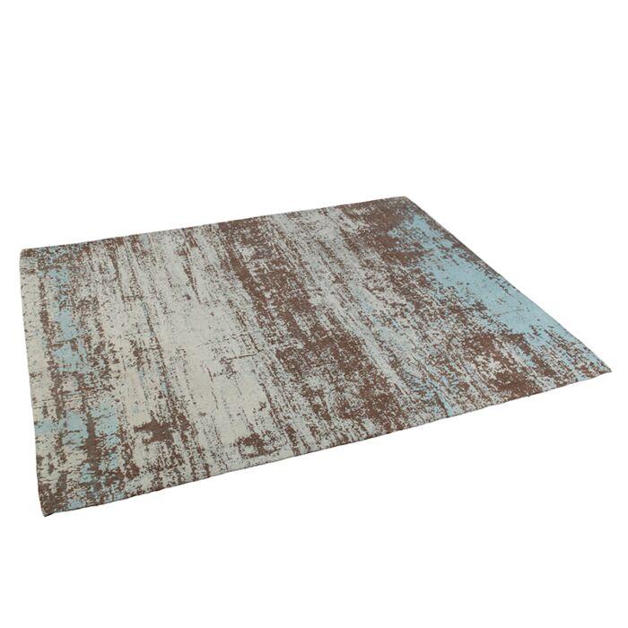 Vintage-Rug-Faded-Turquoise-160x230cm---Kochi