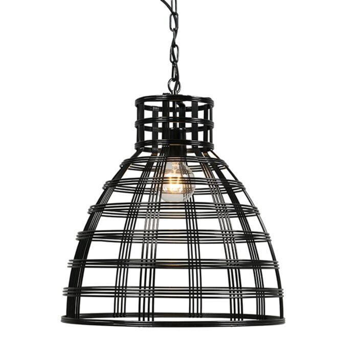 Pendant-Lamp-Vispa-Black