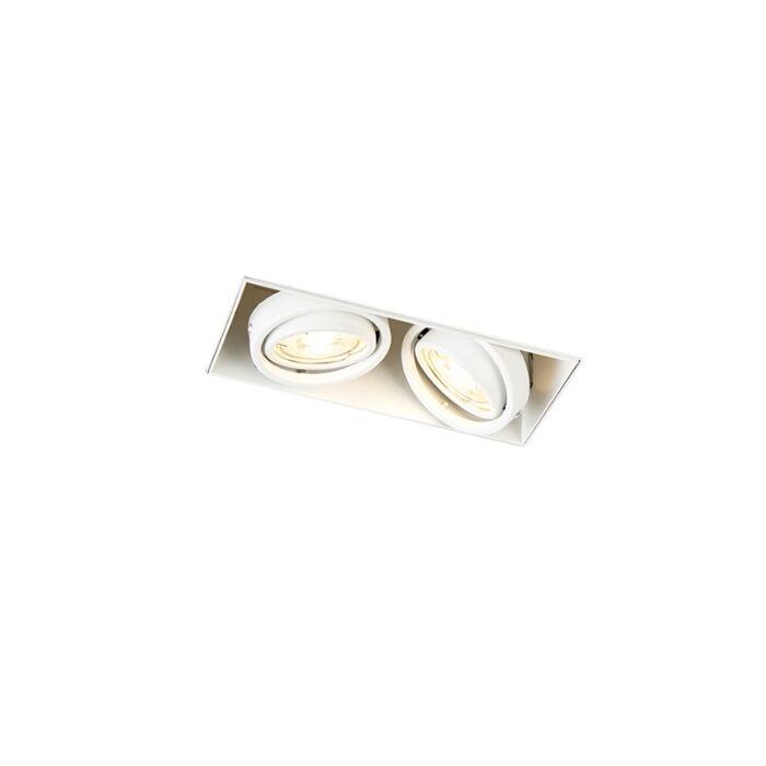 Recessed-Spotlight-White-Trimless---Oneon-2