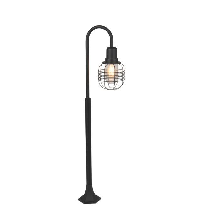 Rural-outdoor-lamp-black-IP44---Guardado