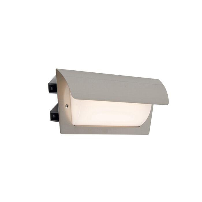 Design-outdoor-wall-lamp-steel-incl.-LED-IP44---Bink-2