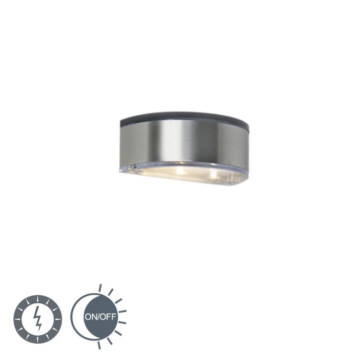 Outdoor-Wall-Lamp-Coolio-LED-with-Solar-Energy-IP44