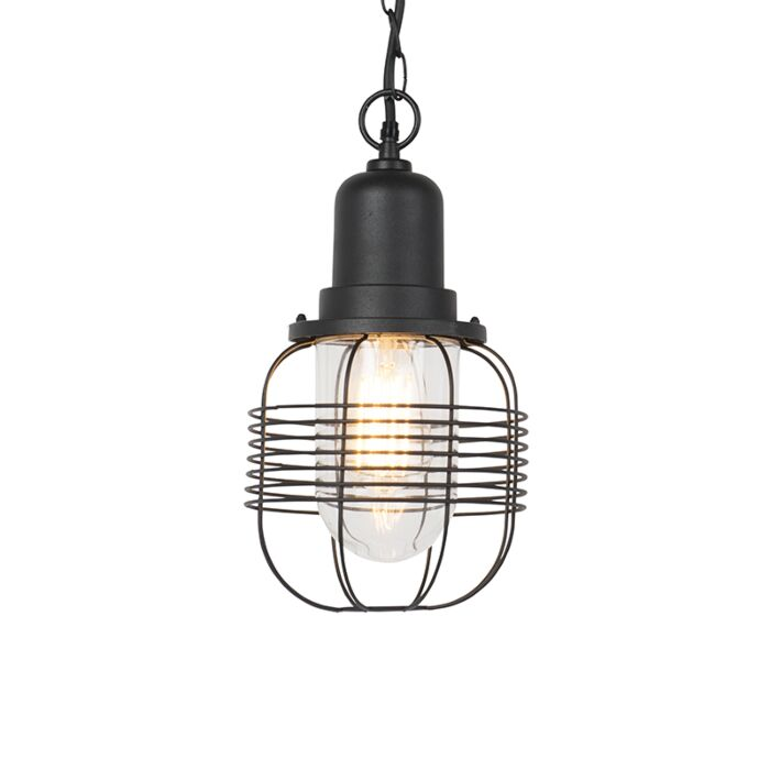 Rural-outdoor-hanging-lamp-black-IP44---Guardado
