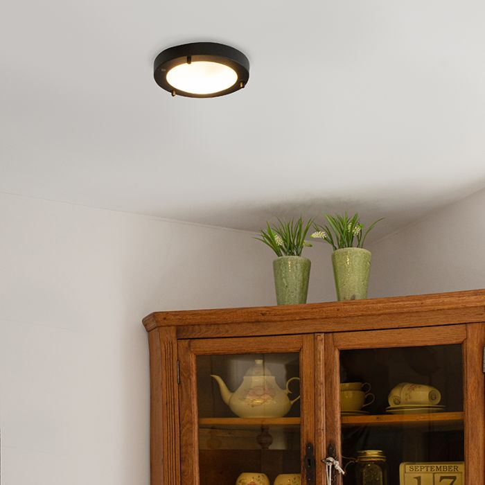 Modern-ceiling-lamp-black-IP44---Yuma-18