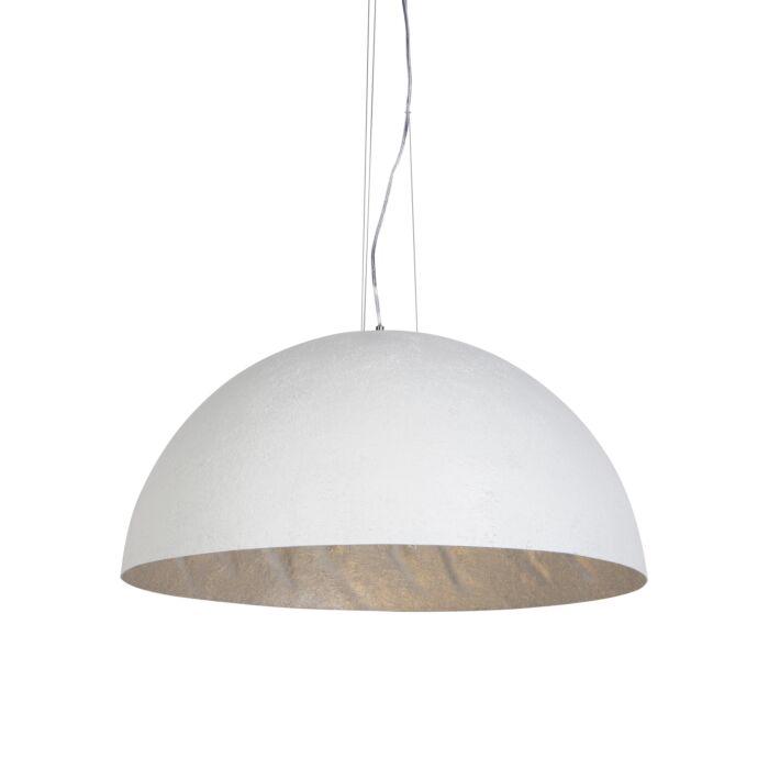 Modern-hanging-lamp-white-70-cm---Magna