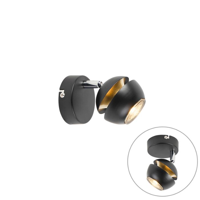 Modern-Spotlight-Black-with-Gold---Buell-Deluxe-
