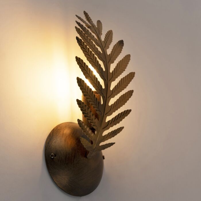 Vintage-Wall-Lamp-Leaf-Gold---Botanica