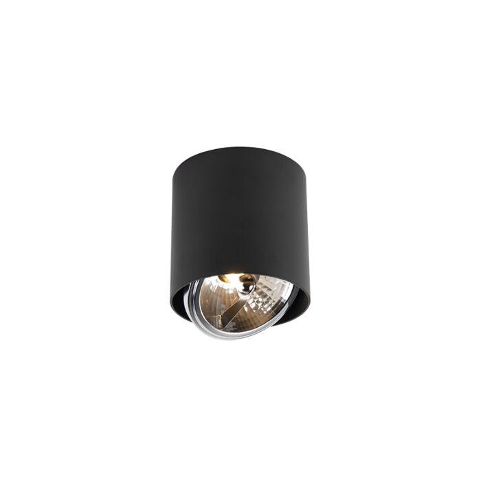 Design-spot-cylinder-black---Impact-Up-G9