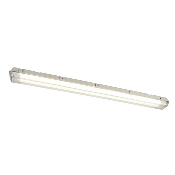 Fluorescent-fixture-incl.-LED-36W-3600-lm-4000K-IP65---Base