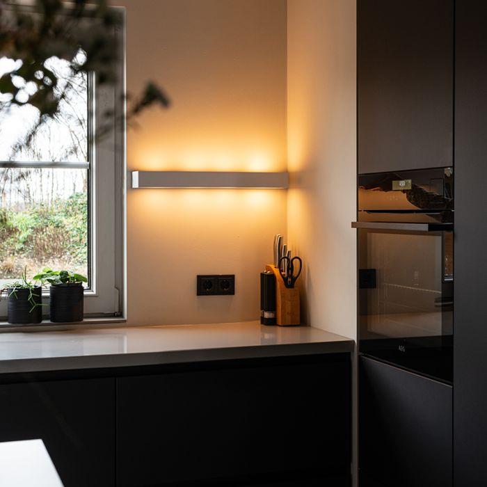 Design-oblong-wall-lamp-white-60-cm---Houx