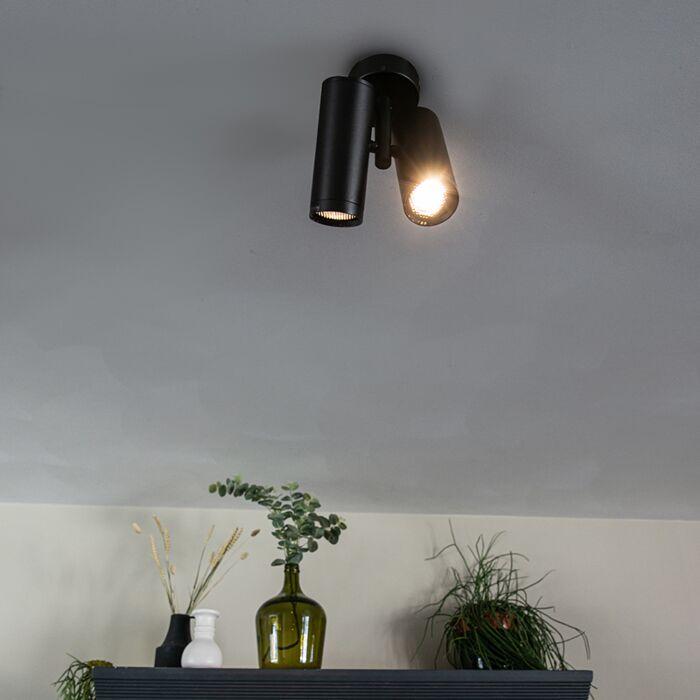 Design-spot-black-2-light---Scopio-Honey
