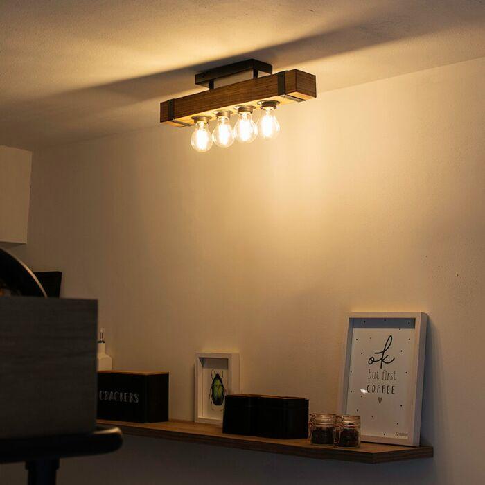Wood-industrial-ceiling-lamp---Reena