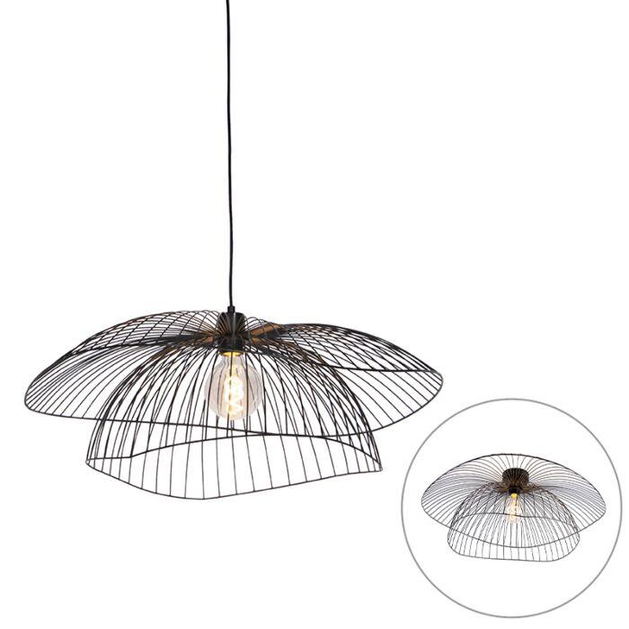 Design-hanging-lamp-black-66-cm---Pua