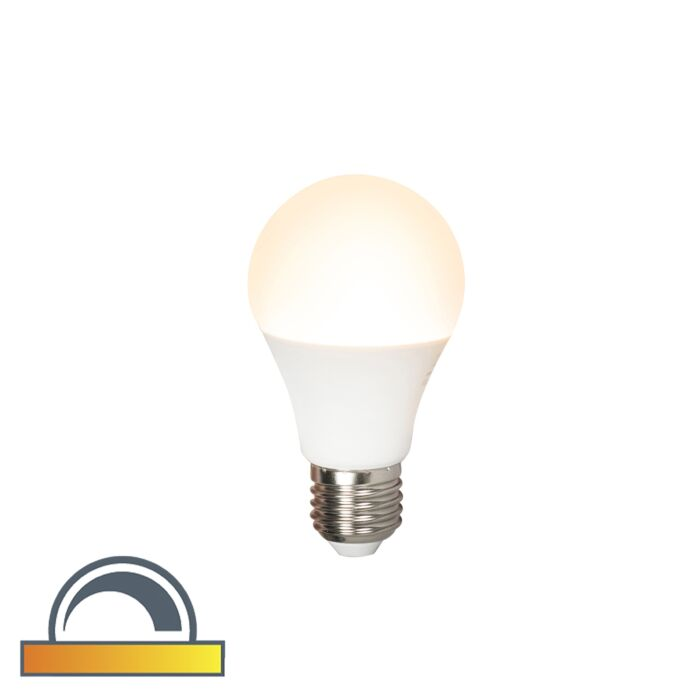 E27-dimmable-LED-lamp-A60-7W-510lm-2000K---2700K