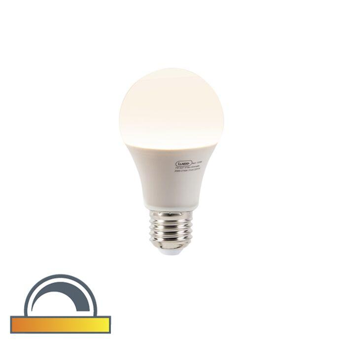 E27-LED-A60-7W-470LM-Dim-to-Warm-2000K-2700K