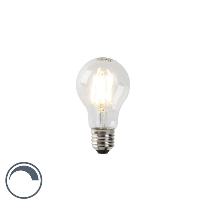 LED-lamp-A60-E27-7W-2700K-clear-filament-dimmable