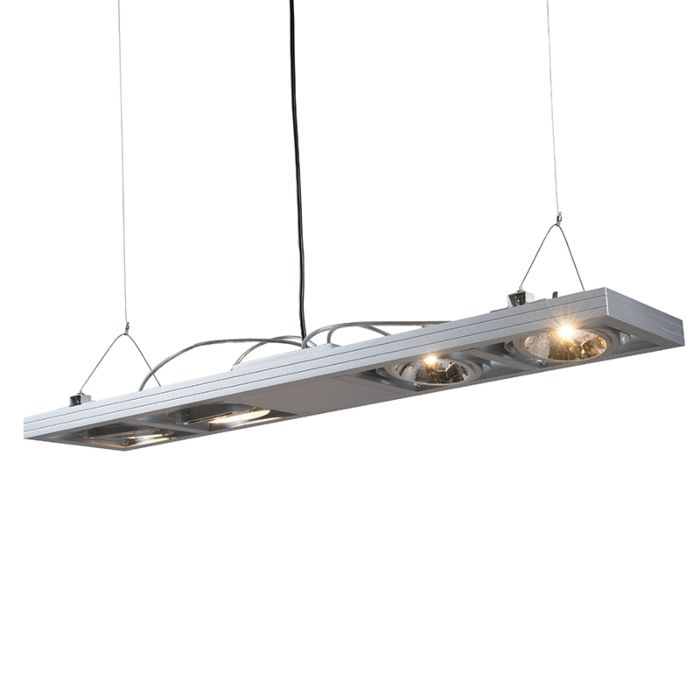 Hanging-Lamp-Kardan-4-Long-Aluminium