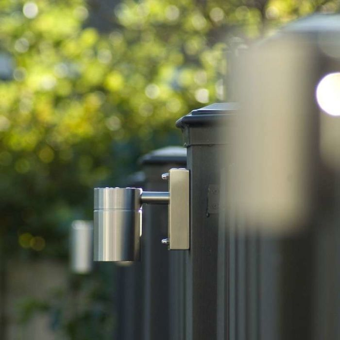 Outdoor-lamp-Solo-Steel