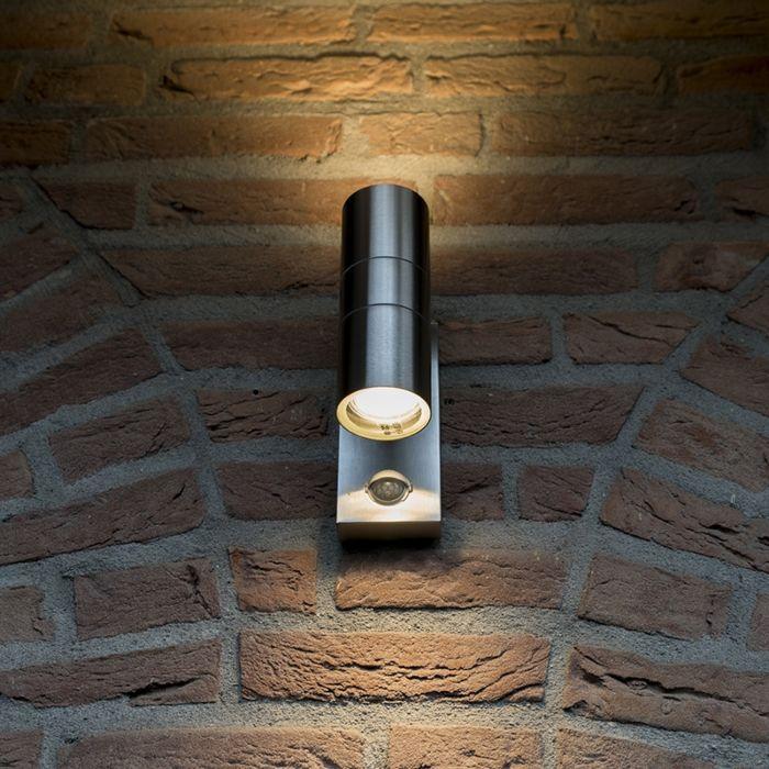 Outdoor-Wall-Lamp-Duo-IR-Steel