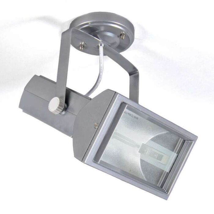 Project-spot-Archis-70w-silver