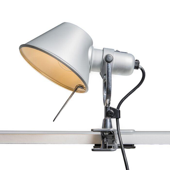 Artemide-table-lamp-adjustable---Artemide-Tolomeo-Pinza