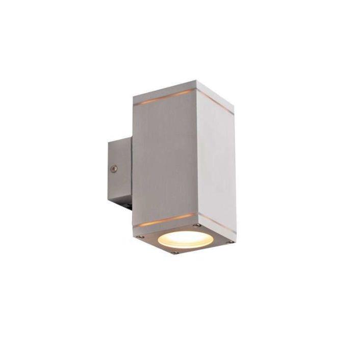 Outdoor-Lamp-Quadro-Up-Down-Aluminuim