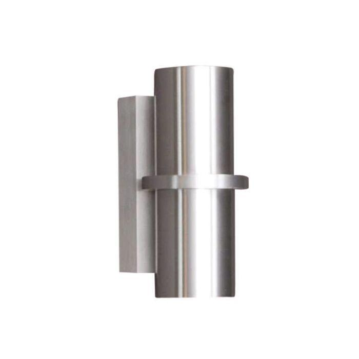 Outdoor-Lamp-Bas-Aluminium
