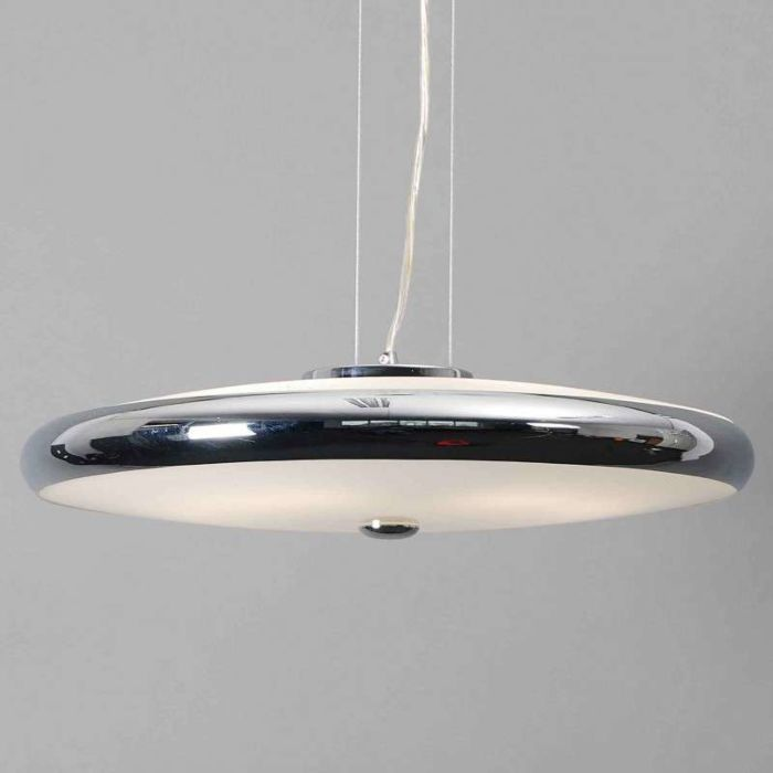 Hanging-lamp-Mentos-40W-Chrome