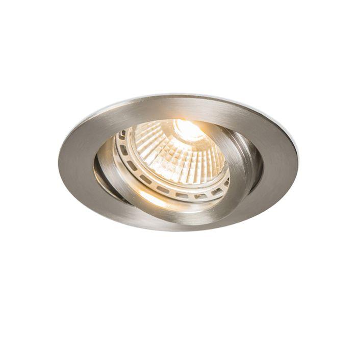 Built-in-spotlight-Impreza-stainless-steel-304