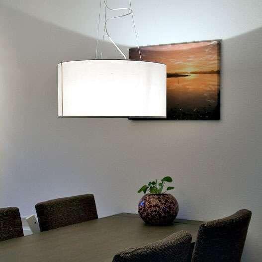 Pendant-Lamp-Drum-60-Off-White