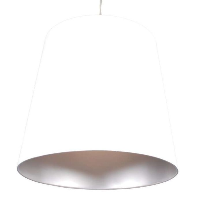 Hanging-lamp-Shade-white---silver