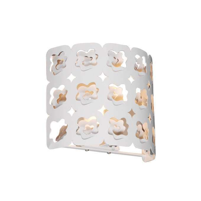 Wall-lamp-Rose-white