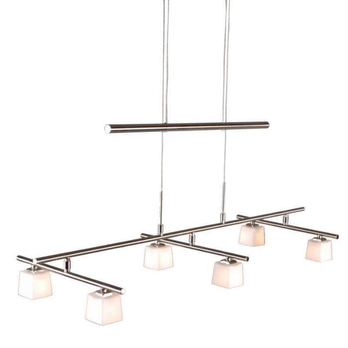 Hanging-lamp-Garrucha-115---3-x-2-lights