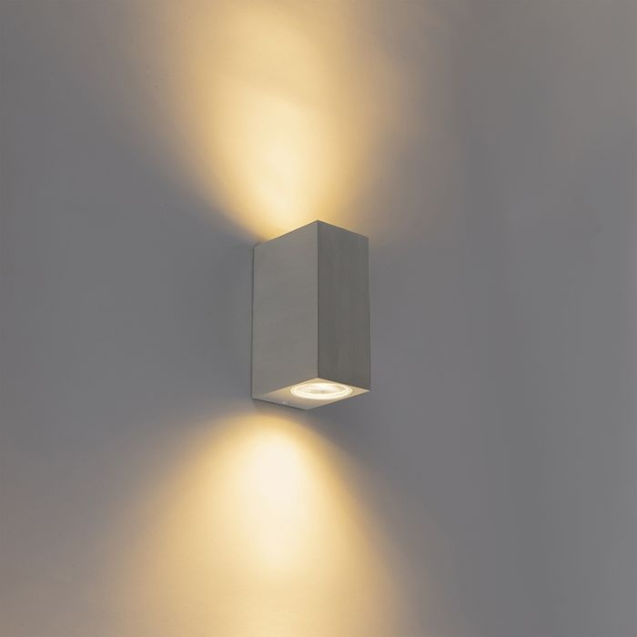 Modern-Wall-Lamp-Steel-IP44---Baleno-II