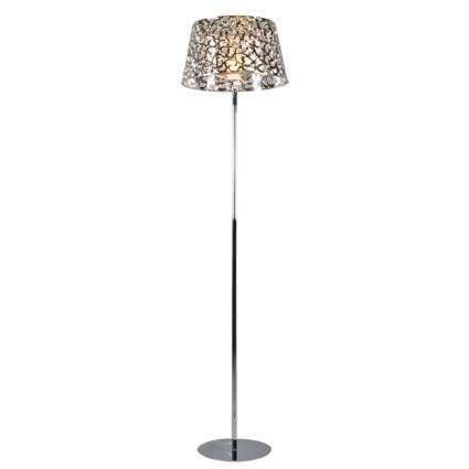 Floorlamp-Pharaoh-chrome