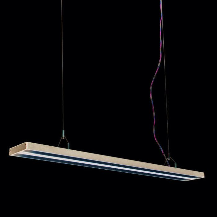 Pendant-Lamp-Tube-S-Black-2-x-28W