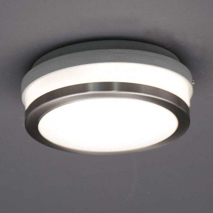Outdoor-lamp-Utah-steel