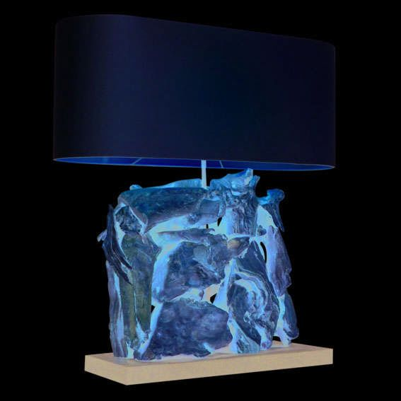 Table-Lamp-Raman-Recta-Bleached---Off-White-Shade