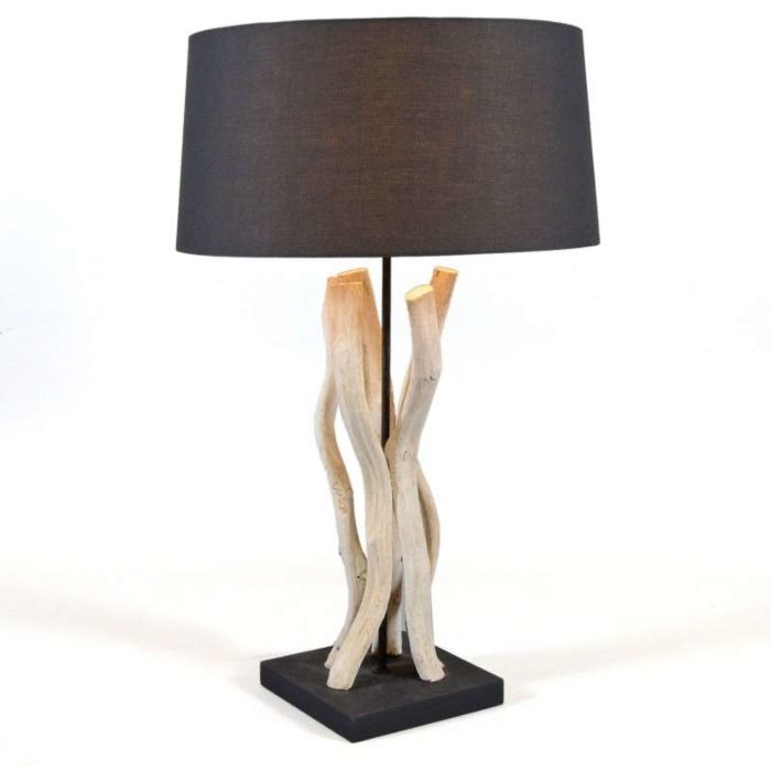 Table-Lamp-Daw-with-Black-Shade