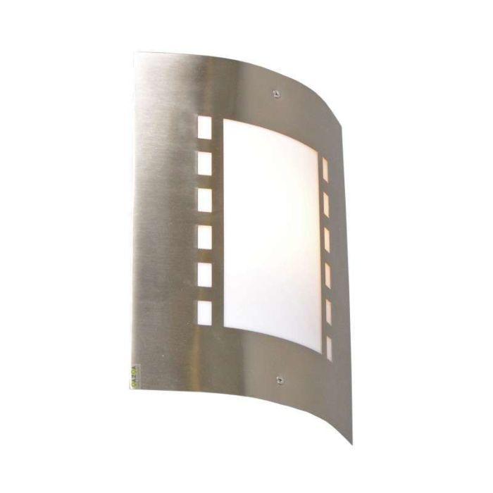 Outdoor-Lamp-Emmerald-Stainless-Steel