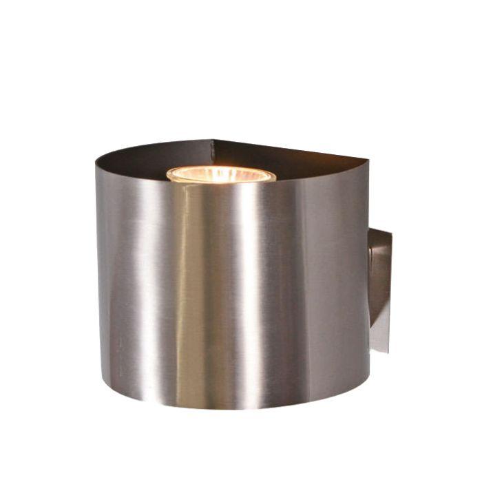 Plug-in-Light-Round-Steel