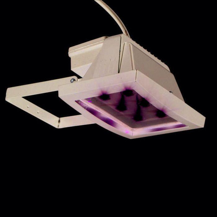 LED-Spotlight-VAP-6-Black