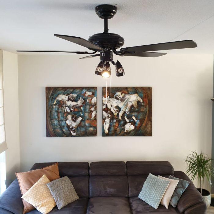 Ceiling-fan-black---Mistral-42