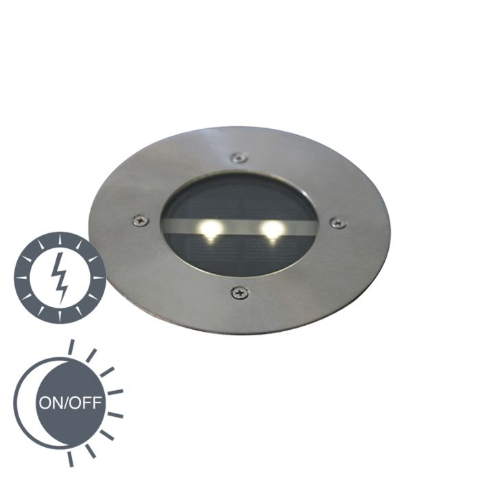 Ground-spot-incl.-LED-on-solar-energy-IP44---Tiny