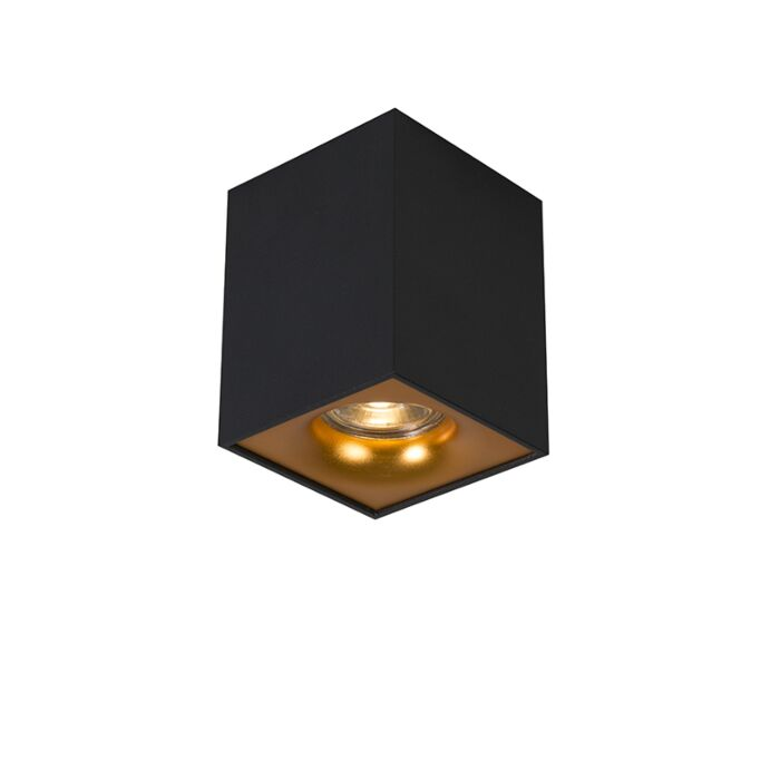 Modern-spot-black-with-gold---Quba-delux
