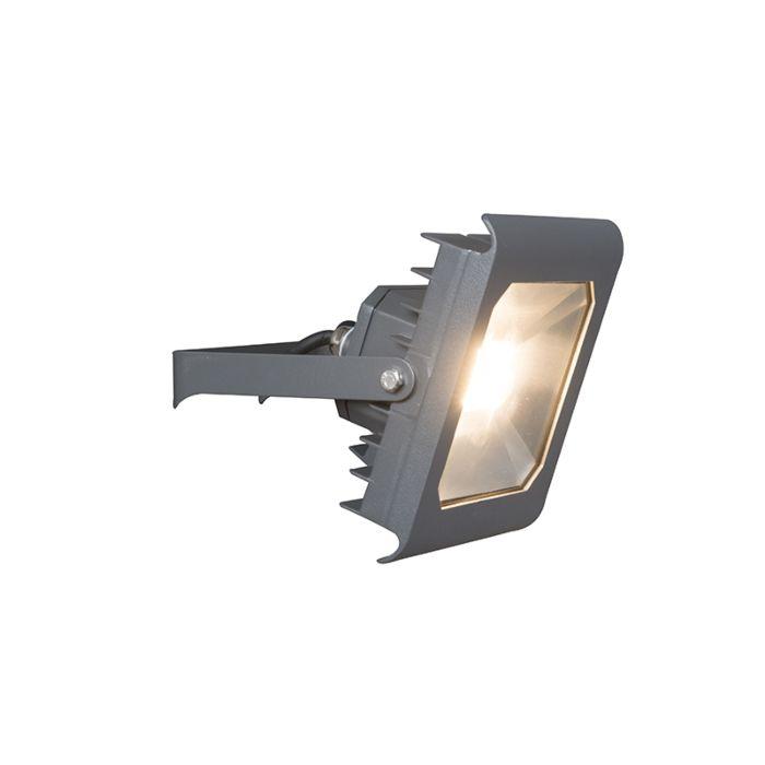 Flood-Light-Radius-2-LED-30W-Dark-Grey