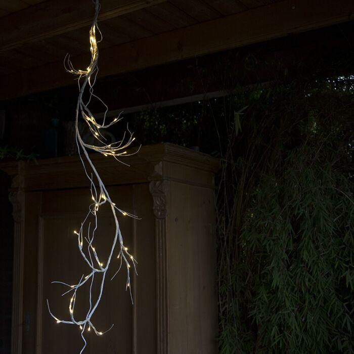 Christmas-Light-Birch-Branch-LED-1.5-Meters