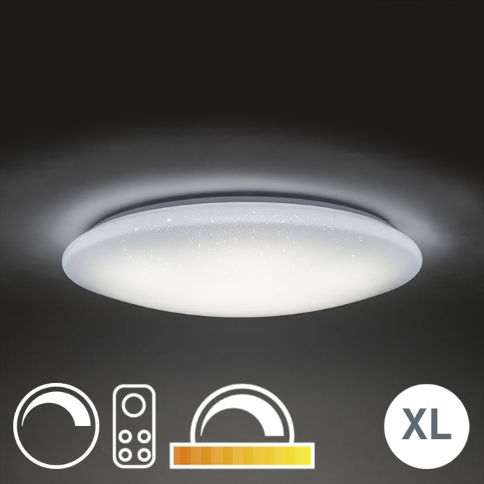 Ceiling-Lamp-80cm-Star-Effect-with-Remote-Control-incl.-LED---Extrema
