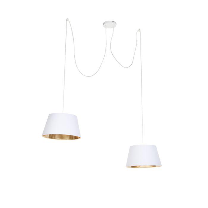 Modern-Pendant-Lamp-2-White---Lofty